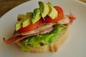 turkey blt recipe - 1