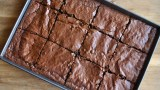 easy simple brownies recipe - 2