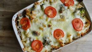 tuna and broccoli pasta bake recipe - 2