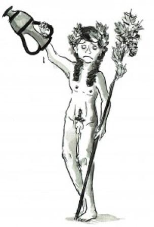 Dionysos geen leden