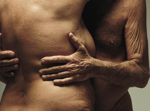 Seks en ouderen: doen mijn opa en oma 'het' nog?