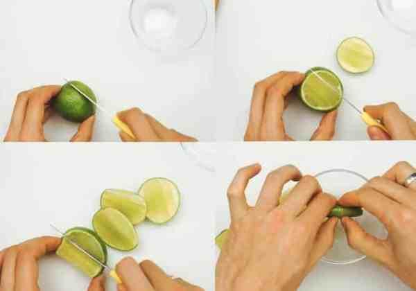 lime juice hack