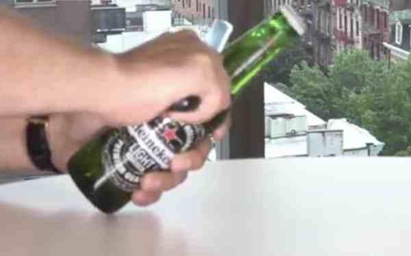 bottle open hacks - 4