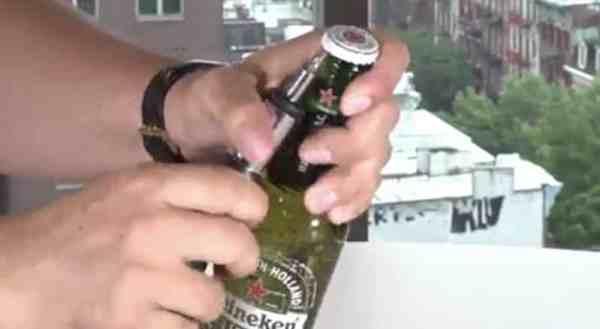 bottle open hacks - 6