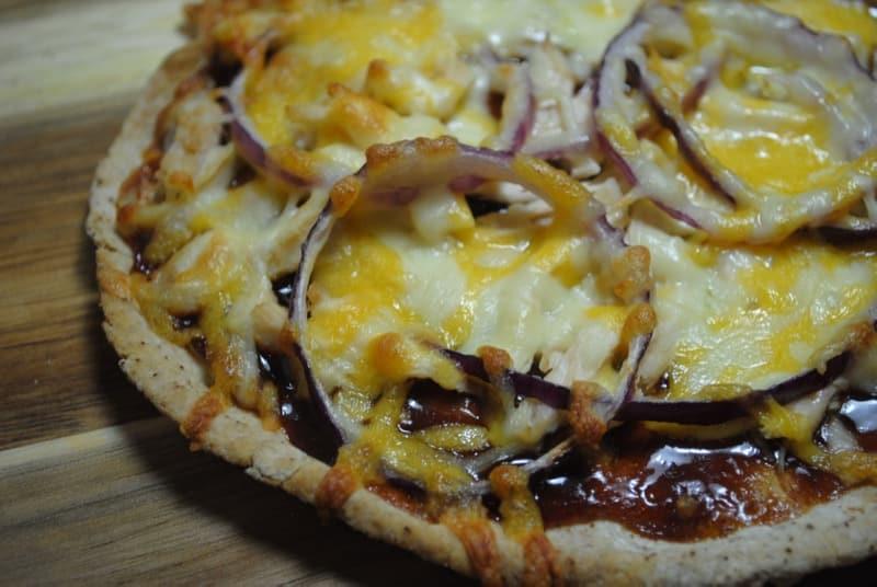 student-eats-recipies-healthy-4 BBQ pizza