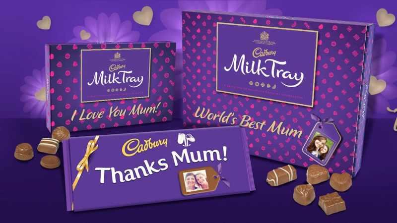 cadburys mothers day gift
