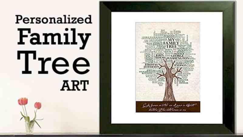fiverr family tree