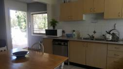 Student Homes Accommodation Kelvin Grove kitchen