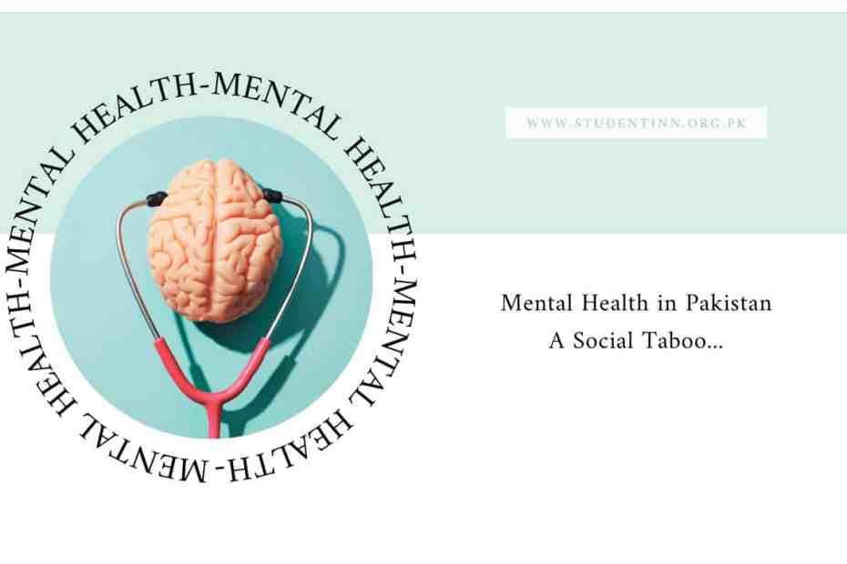 Mental Health in Pakistan