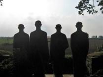 The silent protectors of Langemark