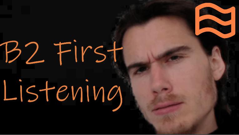 b2 first listening fce