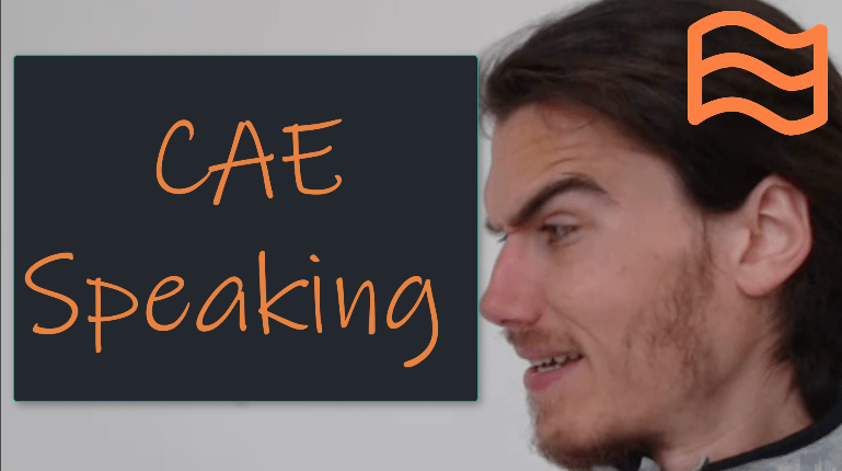 c1 advanced speaking cae