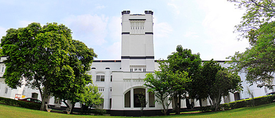 University of Colombo sri lanka