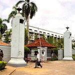 Degree courses at University of Sri Jayewardenepura