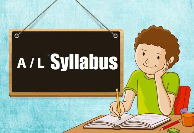 <!--:en-->Downlaod new A Level Syllabuses - Physics, Chemistry, Biology...<!--:--><!--:si-->උසස් පෙළ විෂය නිර්දේශ බා ගත කර ගන්න - භෞතික, රසායනික, ජීව විද්යා<!--:-->