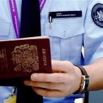 Examination for recruitment to-Department of Immigration and Emigration