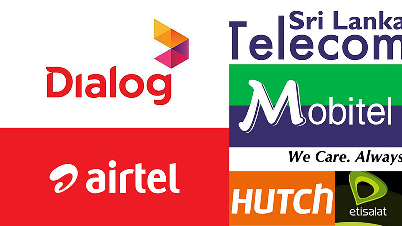 What is the best mobile-phone service provider in Sri Lanka?