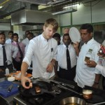 Sri Lanka Institute of Travel and Tourism Management – Hotel School