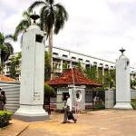 University of Sri Jayewardneprua