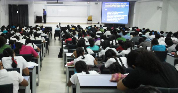 Sakya Nugegoda Tuition Group Class