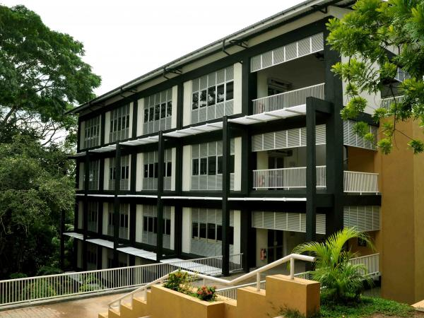 Faculty of Archetecture University Moratuwa