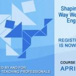 Massive Online Course (MOOCs) for English Language Teachers