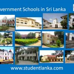 Apply A/L classes in Government Schools based on O/L results