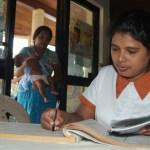 Midwife training Sri Lanka