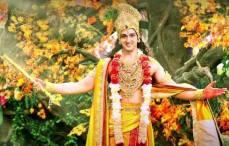 Mahabarat teledrama