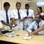 Examination to recruit Sri Lanka Custom Officer Vacancies