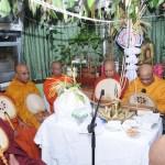 Pritith chanting sri lanka buddhist