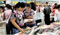 Book Fair BMICH