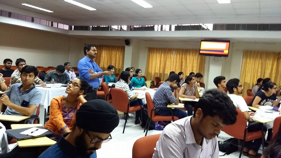 manipal university student research forum