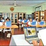 Sri Lankan IT Teacher