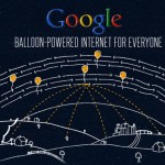 Google's Internet Loon balloons to connect all of Sri Lanka with Wi-Fi