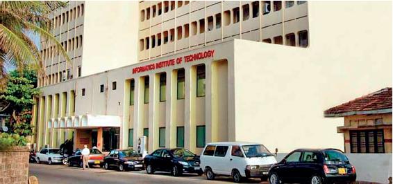 Informatics Institute Of Technology Iit