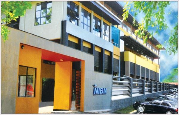 NIBM colombo 7