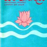 Download Sathyodaya – Ven Walpola Rahula Theravada Buddhism book