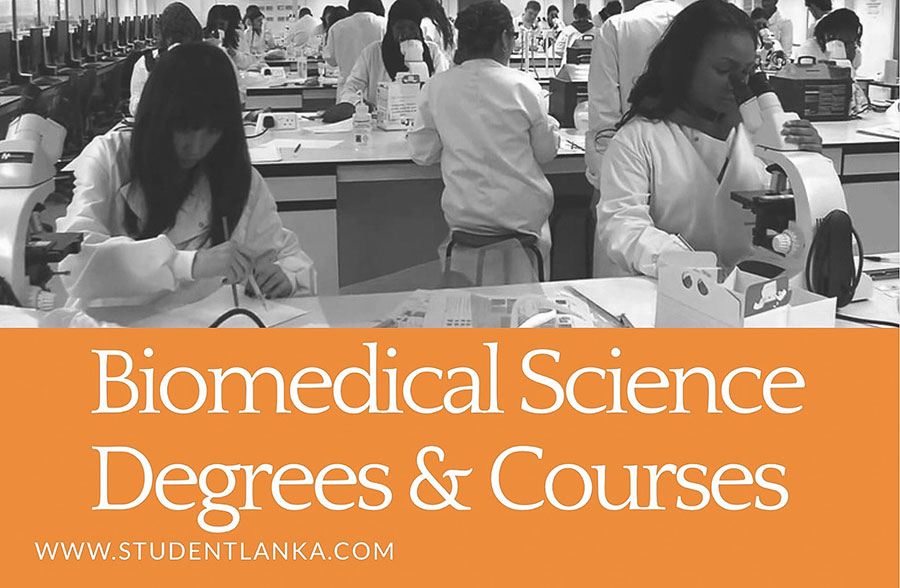 biomedical-science-courses-degrees-in-sri-lanka