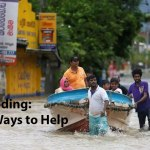 Sri Lanka Flood Relief & Recovery – How to Help?