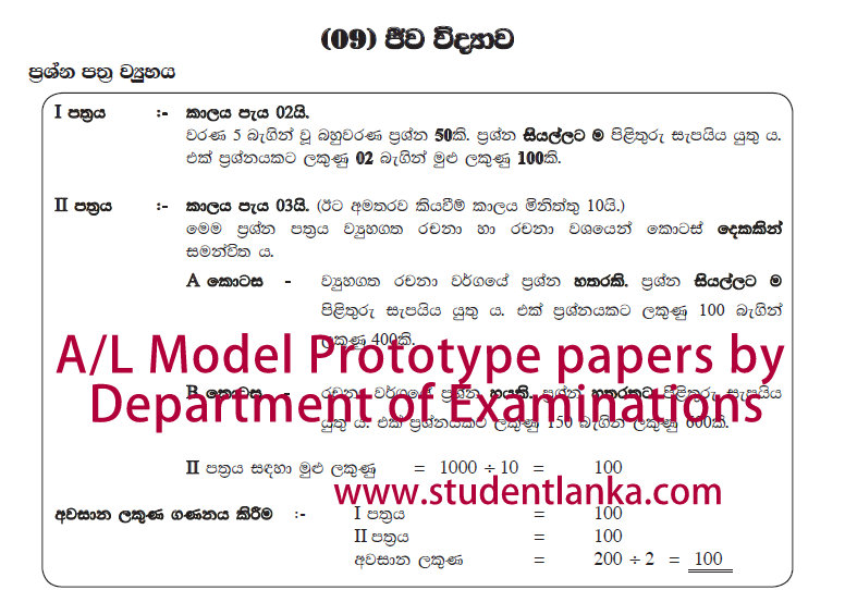 Sft Past Papers Download In Sinhala – Dibujos Para Colorear