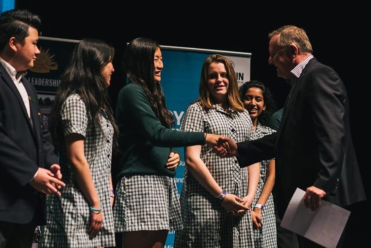 Nominate Your Student Leadership Team as Australia's Best