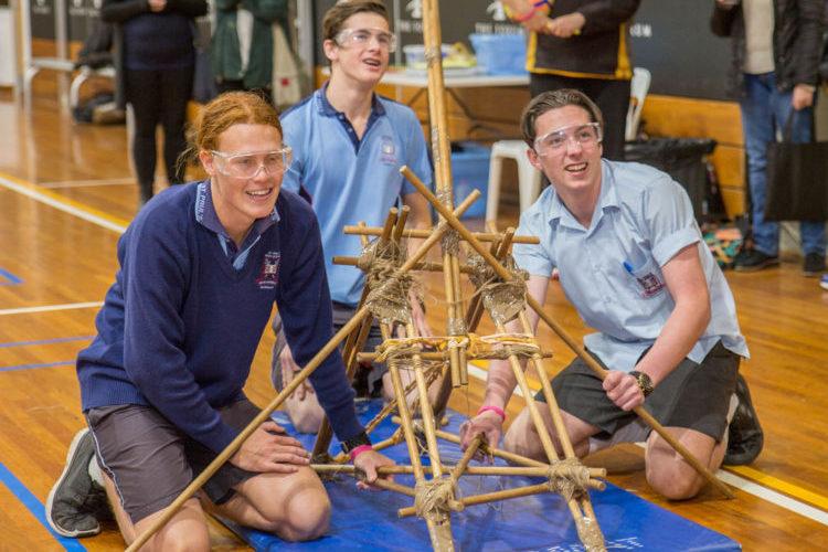 $100,000 Grant for Newcastle STEM Outreach Program