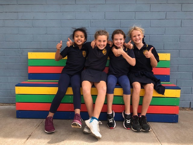 Buddy Bench for Port Noarlunga Primary