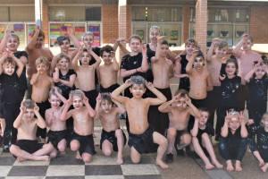 Singleton Heights Public School Students Dance Through NAIDOC Week