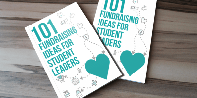 101 Fundraising Ideas for Student Leaders