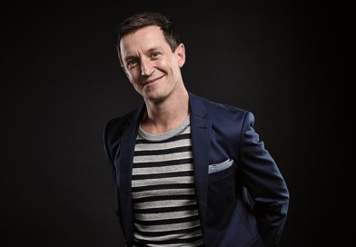 Rove McManus to Inspire Students at National Young Leaders Day