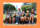 East Brisbane State School Students Collaborate to Help School Groundskeeper
