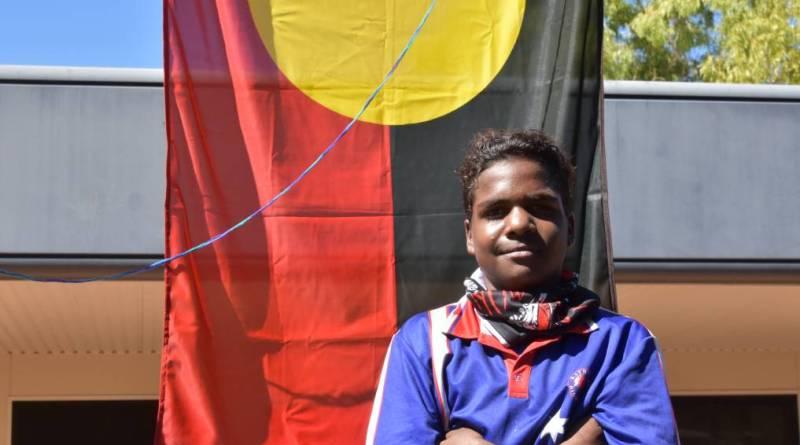 Katherine High School Recognises Reconciliation Week