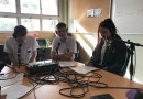 South Sydney High School Students Create Science Podcast